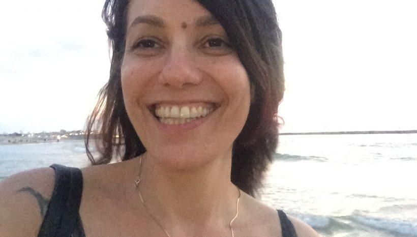 Workshop mit Alona Harpaz: Living Extraordinary Life without Guilt
