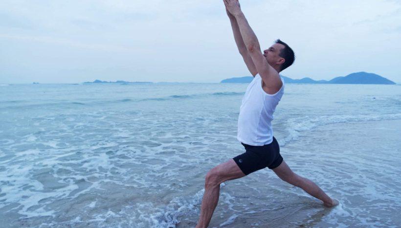 Ashtanga Vinyasa Yoga Deep Divemit Christian – 6.4.2019 von 14 bis 18 Uhr